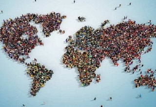La Population mondiale 2018