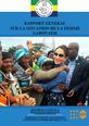 RAPPORT GENERAL SUR LA SITUATION DE LA FEMME GABONAISE